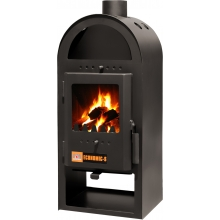 Economic S Fireplace