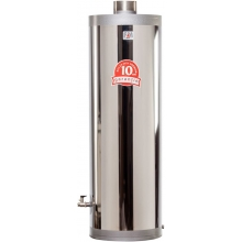 105l PREMIUM Sainless Steel Bathroom Hot Water Storage Tank