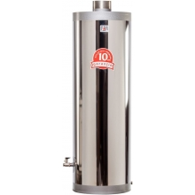 90l Sainless Steel Bathroom Hot Water Storage Tank with Spiral Stainless Steel Pipe