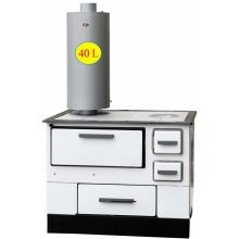 Kitchen Water Heater Cook Stove