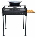 GRILL HOUSE - Model 2