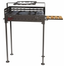 GRILL HOUSE - Model 1