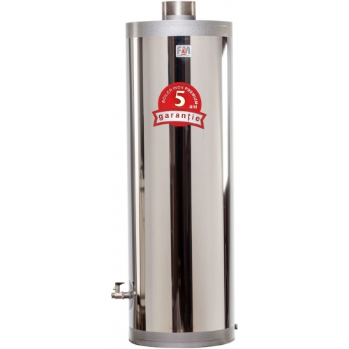 <strong>90L</strong> Sainless Steel Bathroom Hot Water Storage Tank with Spiral Stainless Steel Pipe